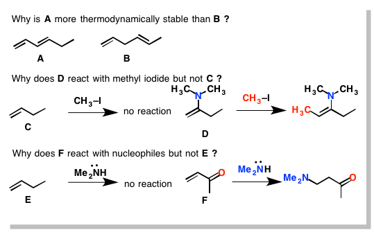 What To Expect In Organic Chemistry 2 – Master Organic Chemistry