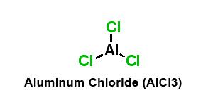 Reagent Friday: Aluminum Chloride (AlCl3)