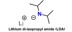 Reagent Friday: Lithium Di-isopropyl Amide (LDA)