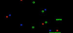 Homotopic, Enantiotopic, Diastereotopic