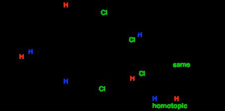 Homotopic, Enantiotopic, Diastereotopic – Master Organic Chemistry