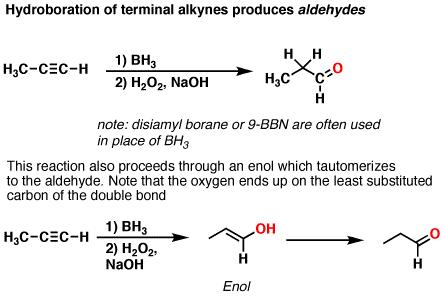 6-hydroboration