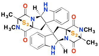 Its Part Of A Family Molecules That Had Evaded Synthesis For Over 40 Years And Required Solving Some Particularly Tough Synthetic Problems