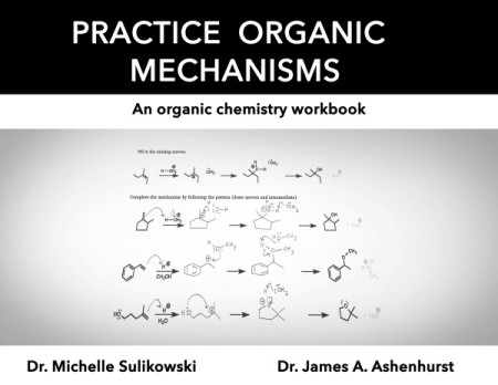 "Our New Book, ""Practice Organic Mechanisms"", Is Out"