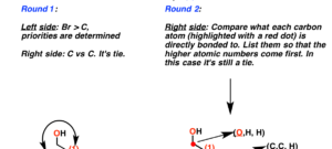 Alkene Nomenclature: Cis and Trans and E and Z