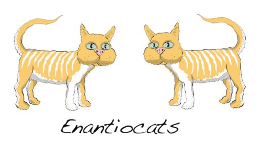 enantiocats